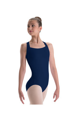 PNB School Requirement Leotard - Level 8 Option 2