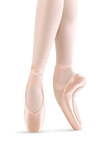 Bloch - Elegance Pointe Shoe