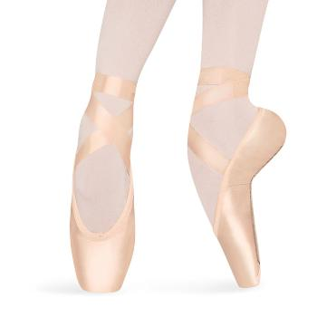 Bloch - Axiom Pointe Shoe
