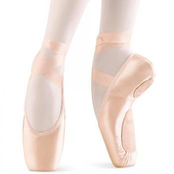 Bloch - Eurostretch Pointe Shoe