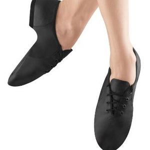 Bloch (405G/L)- Jazzsoft Leather Jazz Shoes