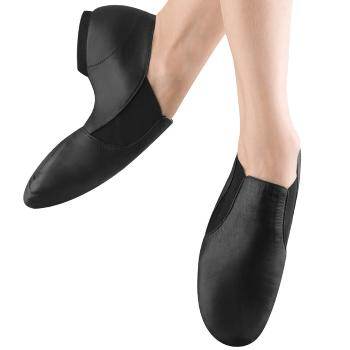 Bloch - Elasta Bootie - Jazz Shoe