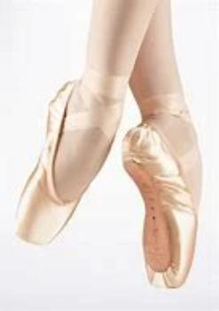 Bloch - Serenade Pointe Shoe