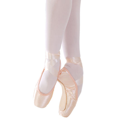 Capezio - Tendu II Pointe Shoe