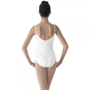 Bloch - Princess Seam V-Front Camisole Leotard