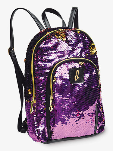 Opalescent Backpack (B838)