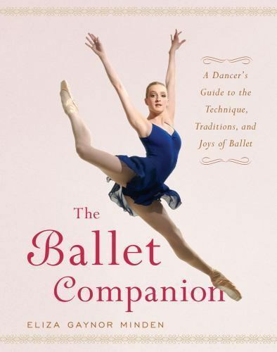 The Ballet Companion Book (BK-C-10)