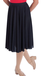 Body Wrappers (0511) Circle Skirt