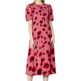 Ghost Blair Dress- Summer Poppy
