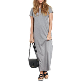 hush Jamie Cotton T-Shirt Dress