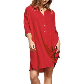 hush Bloomsbury Shirt Dress