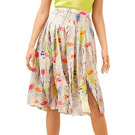 Fenn Wright Manson Verity Skirt- Citron
