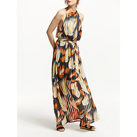 Y.A.S Ricci Maxi Dress- Multi