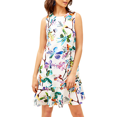 Fenn Wright Manson Zanzibar Dress- Multi