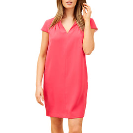 Fenn Wright Manson Petite Ryder Dress- Pink