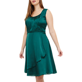 Studio 8 Matilda Dress- Green