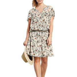 hush Marissa Print Dress