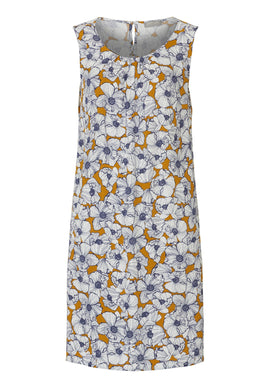 Betty & Co. Floral print dress- Multi-Coloured