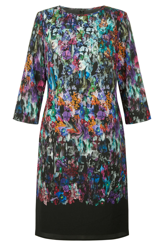 Fenn Wright Manson Light Year Dress- Multi-Coloured