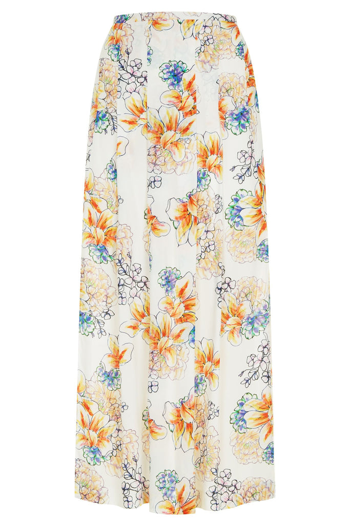 Fenn Wright Manson Anais Skirt- Multi-Coloured