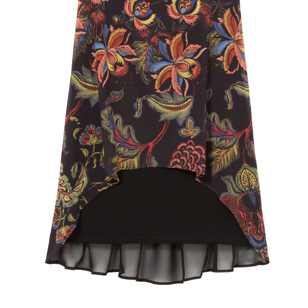 Desigual Dress Sullivan- Black