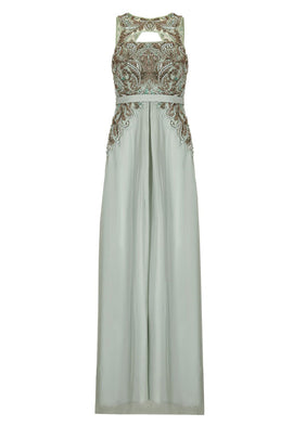 Aftershock Aquilina Evening Gown