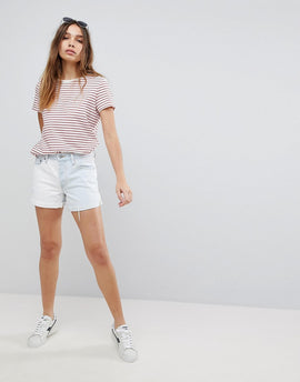 Levi's 501 Altered Short - Tessellate