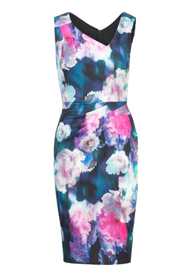 Lipstick Boutique Jessica Wright Sophia Floral Dress