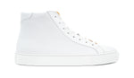 MILANO HIGH TOP - BIANCO WHITE
