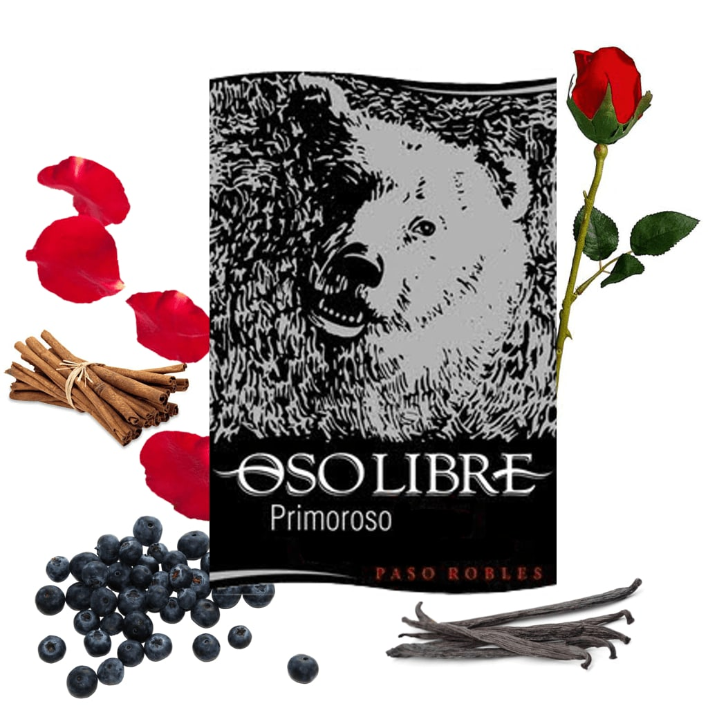 OSO LIBRE NV Primoroso Winemaker's Blend