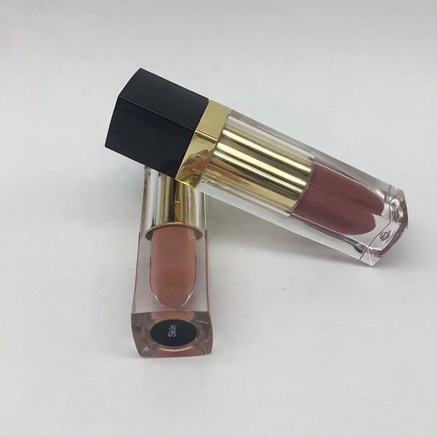 Lux Lips Royl Nude Collection - IAMROYLT
