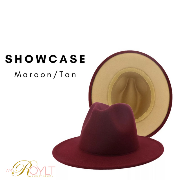 Showcase- Fedora