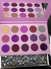 The Purple Reign Pallete - IAMROYLT