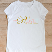 Slim Fit T-shirt - IAMROYLT