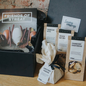 Season's STREATing's Hamper - $99