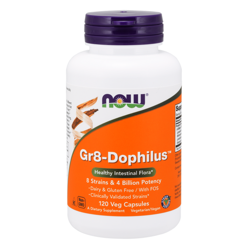 Now Foods - Gr8-Dophilus™