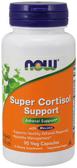 Now Foods Super Cortisol Support 90 VCaps, Appetite Management