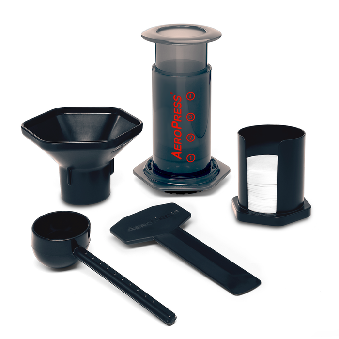Aeropress Coffee & Expresso Maker Kit with 350 Filters