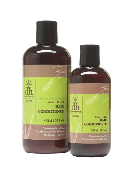 Desert Harvest - Aloe Herbal Hair Conditioner