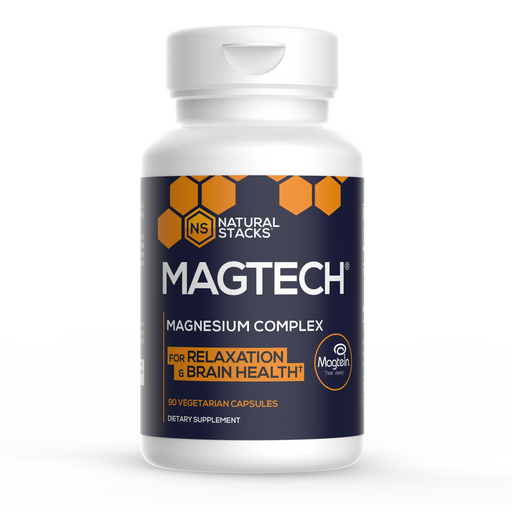 Natural Stacks - MagTech™ Magnesium Complex