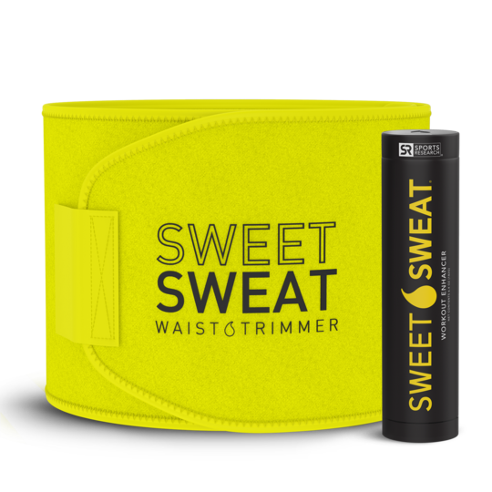 Sports Research - Sweet Sweat Neon Trimmer Bundle
