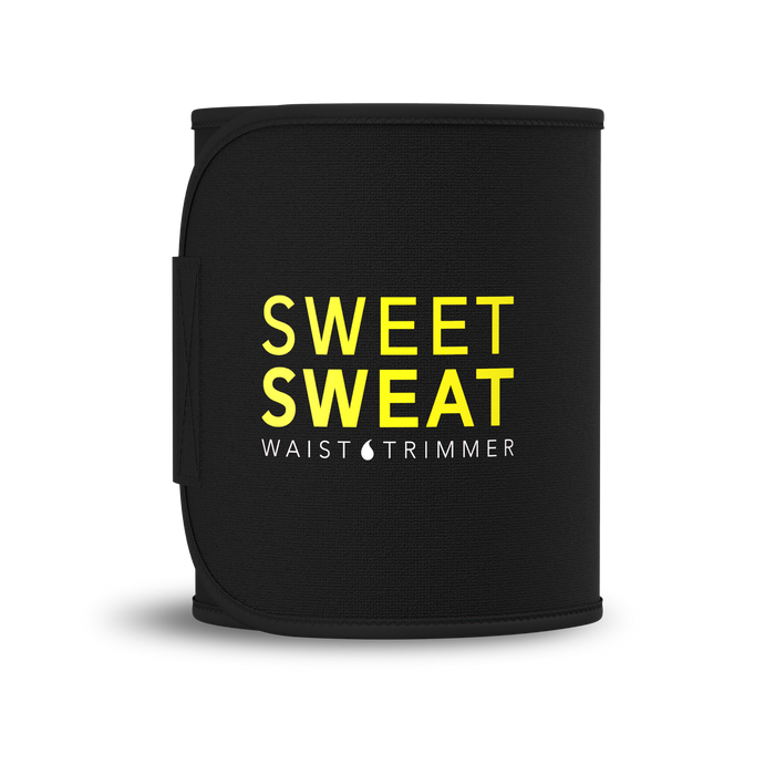 Sports Research - Sweet Sweat Waist Trimmer - 2 Colours, 3 Sizes