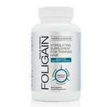 Foligain - Stimulating Hair Regrowth Supplement 60ct & 120ct