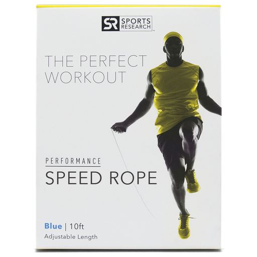 Sports Research - Performance Speed Rope
