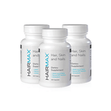 HairMax Dietary Supplement Bundle - 3 Month Supply