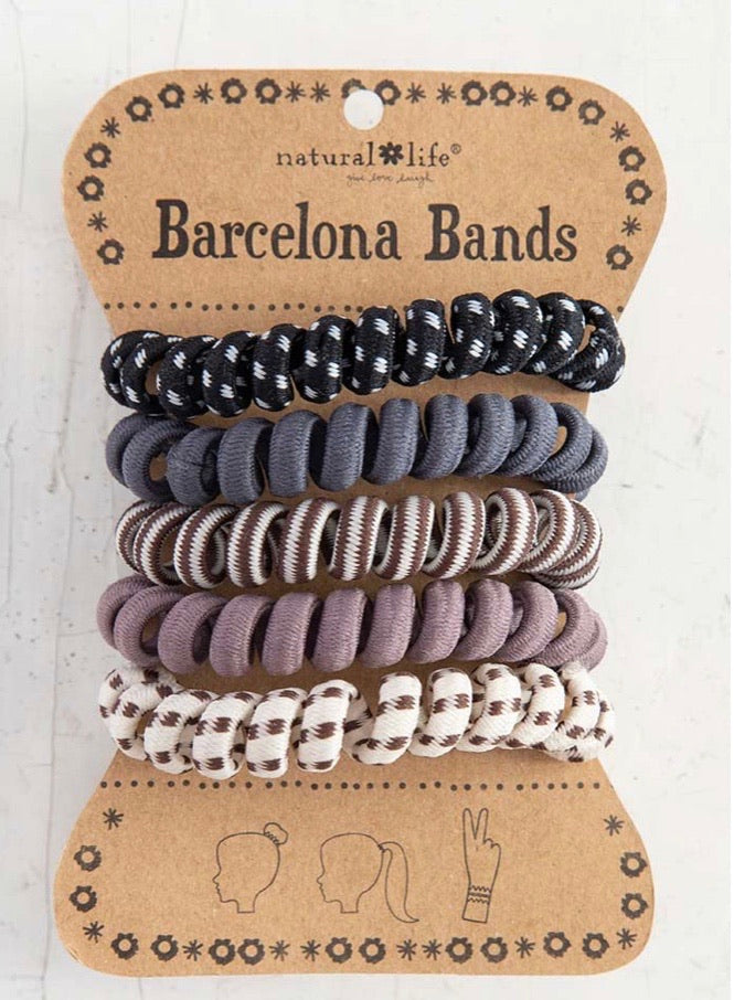 Grey Barcelona Bands