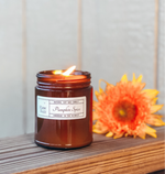 Soy Candles - 9 oz