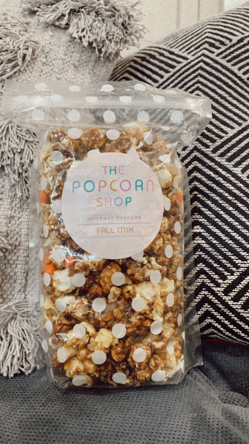 The best gourmet popcorn ever!!! Multiple flavors!