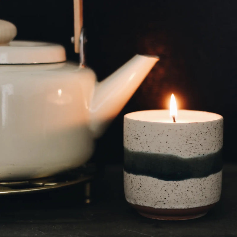 Hyggelight | The Growing Candle | Edith | Multiple Scents