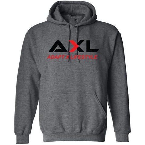 AXL Performance 1 (P1) Hoodie-Hoodie- Fleece-Adapt X Lifestyle
